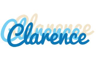 Clarence breeze logo