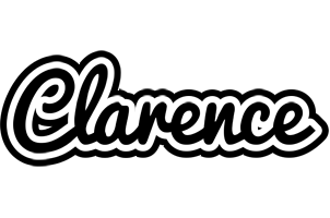 Clarence chess logo