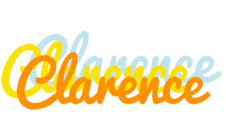 Clarence energy logo