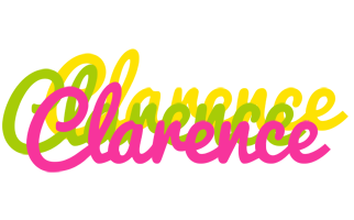 Clarence sweets logo