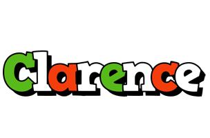 Clarence venezia logo