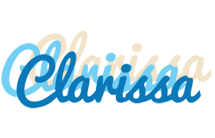 Clarissa breeze logo