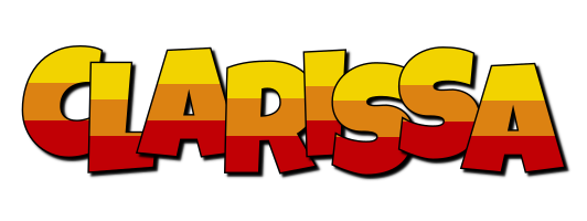 Clarissa jungle logo