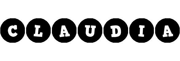 Claudia tools logo