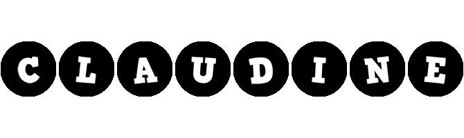Claudine tools logo