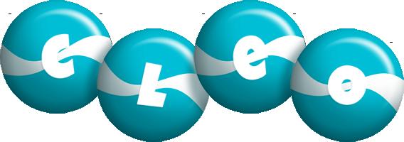Cleo messi logo