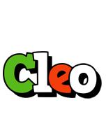 Cleo venezia logo