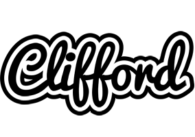 Clifford chess logo