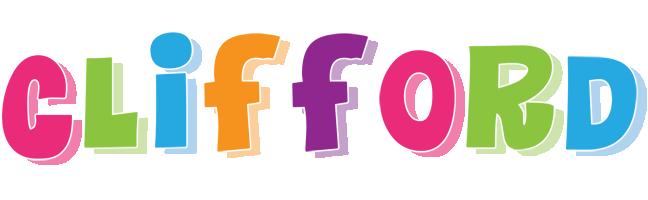 Clifford friday logo