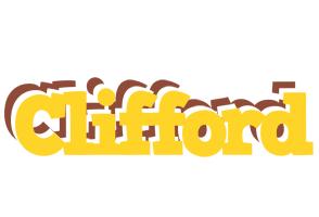 Clifford hotcup logo