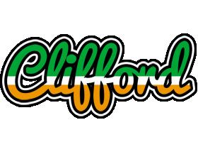 Clifford ireland logo