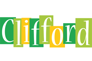 Clifford lemonade logo
