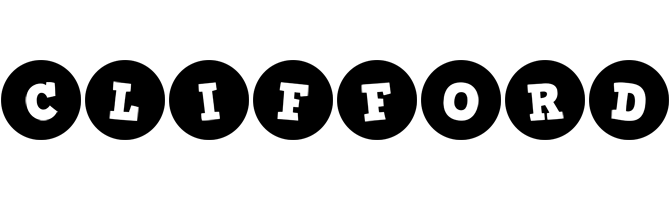 Clifford tools logo