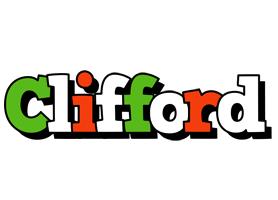 Clifford venezia logo