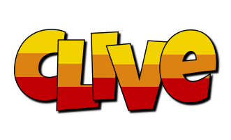Clive jungle logo