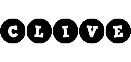 Clive tools logo