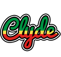 Clyde african logo