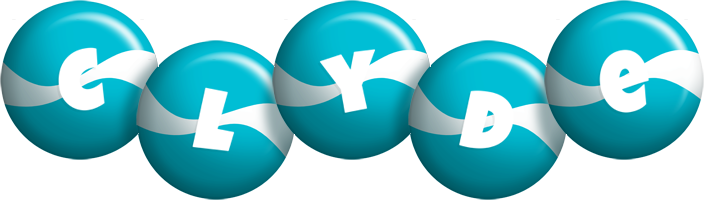 Clyde messi logo