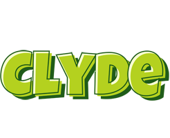 Clyde summer logo