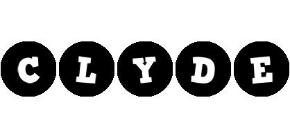 Clyde tools logo