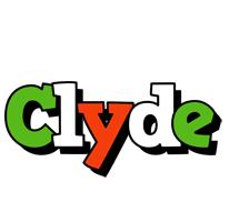 Clyde venezia logo