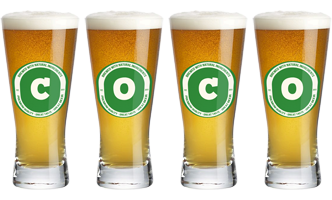 Coco lager logo