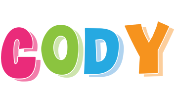 Cody friday logo