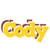 Cody hotcup logo