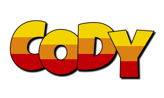 Cody jungle logo