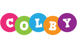 Colby friends logo