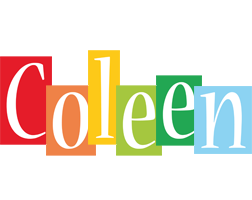 Coleen colors logo
