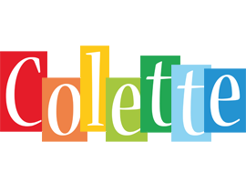 Colette colors logo