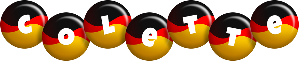 Colette german logo