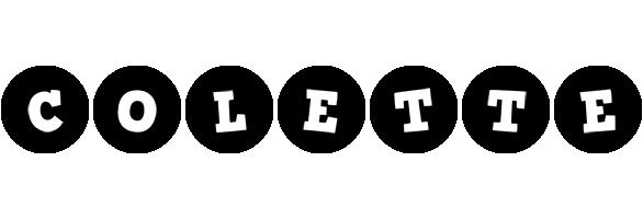 Colette tools logo