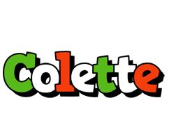 Colette venezia logo