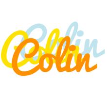 Colin energy logo