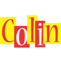Colin errors logo