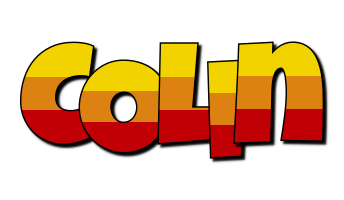 Colin jungle logo
