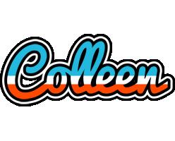 Colleen america logo