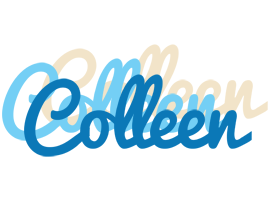 Colleen breeze logo