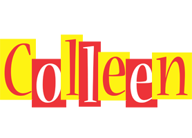 Colleen errors logo