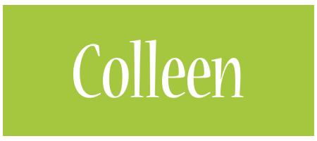 Colleen family logo