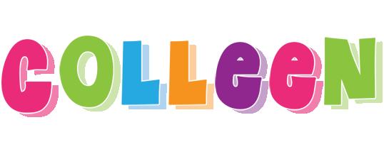 Colleen friday logo
