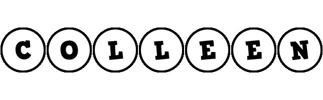 Colleen handy logo