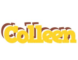 Colleen hotcup logo