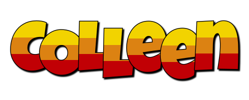 Colleen jungle logo