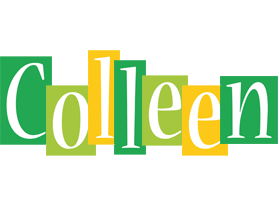 Colleen lemonade logo