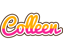 Colleen smoothie logo