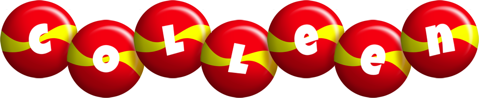 Colleen spain logo