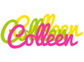 Colleen sweets logo